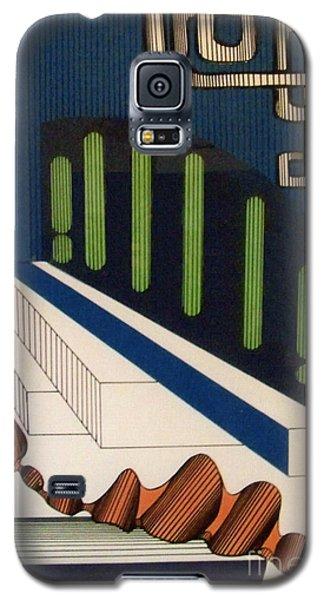Rfb0111 Galaxy S5 Case