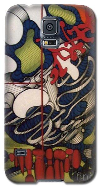 Rfb0112 Galaxy S5 Case