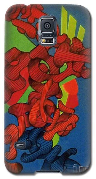 Rfb0116 Galaxy S5 Case
