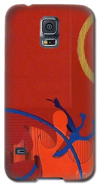 Rfb0118 Galaxy S5 Case