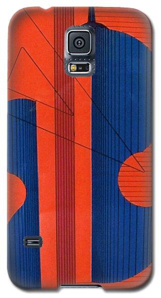 Rfb0120 Galaxy S5 Case