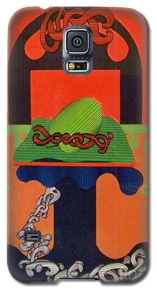 Rfb0121 Galaxy S5 Case