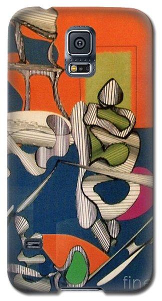 Rfb0122 Galaxy S5 Case
