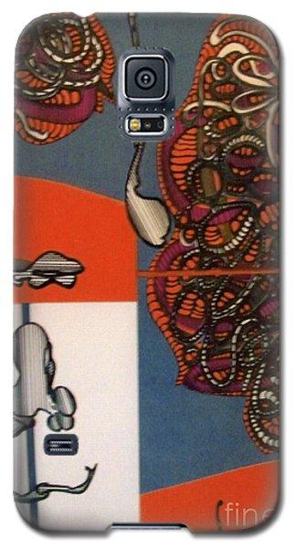 Rfb0123 Galaxy S5 Case