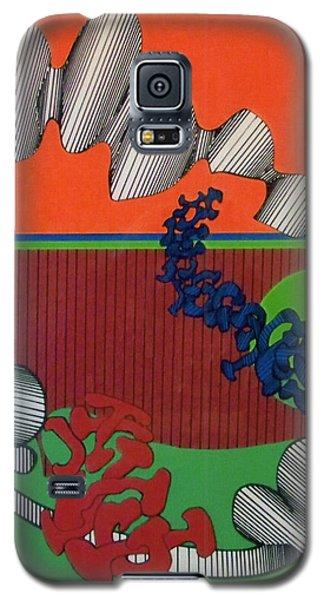 Rfb0124 Galaxy S5 Case
