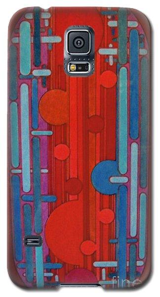 Rfb0125 Galaxy S5 Case