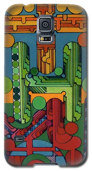 Rfb0128 Galaxy S5 Case