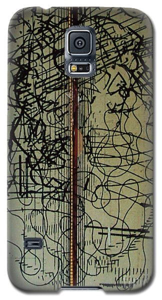 Rfb0203 Galaxy S5 Case