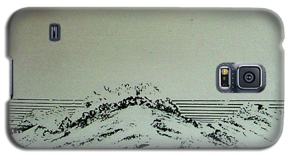 Rfb0207 Galaxy S5 Case