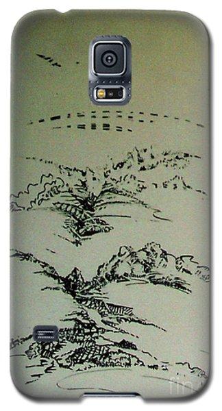 Rfb0209 Galaxy S5 Case