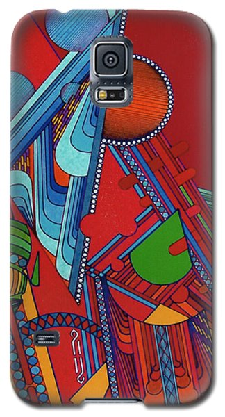 Rfb0301 Galaxy S5 Case