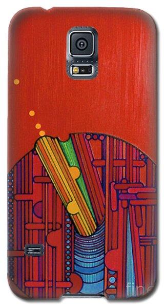 Rfb0302 Galaxy S5 Case
