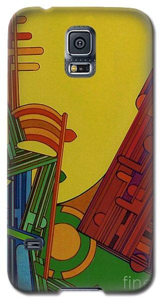 Rfb0303 Galaxy S5 Case
