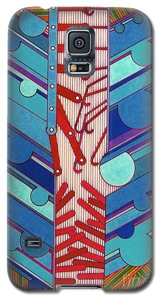 Rfb0304 Galaxy S5 Case