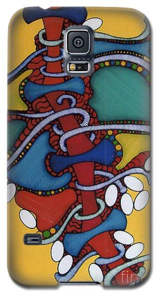 Rfb0400 Galaxy S5 Case