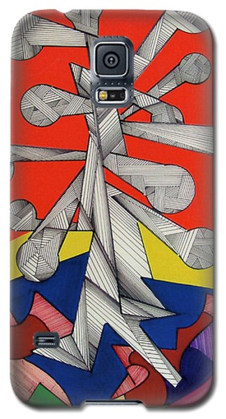 Rfb0501 Galaxy S5 Case