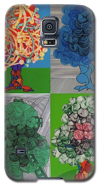 Rfb0502-0505 Galaxy S5 Case