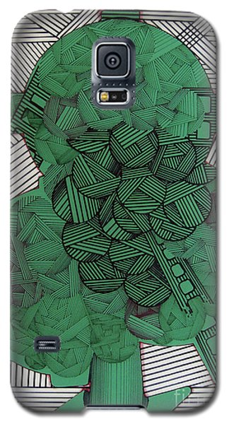 Rfb0502 Galaxy S5 Case
