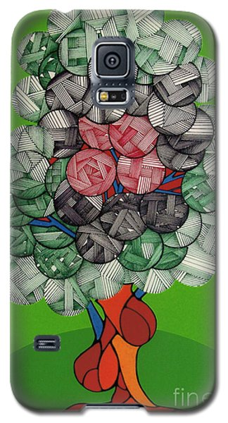 Rfb0503 Galaxy S5 Case