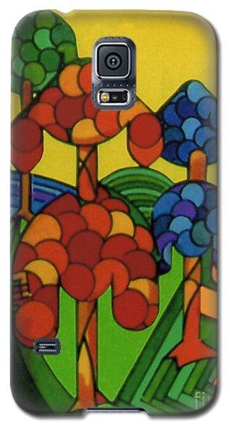 Rfb0544 Galaxy S5 Case