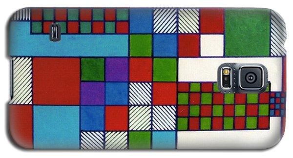 Rfb0572 Galaxy S5 Case