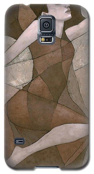 Rhea Galaxy S5 Case
