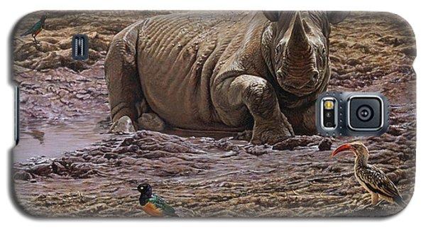 Rhino Galaxy S5 Case