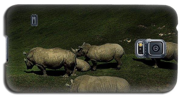 Rhinos Galaxy S5 Case