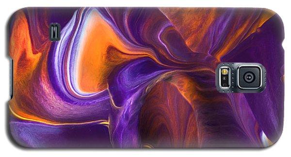 Rhythm Of My Heart Galaxy S5 Case