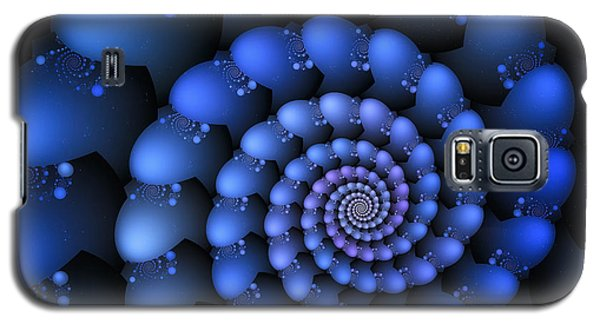 Rhythm Of The Night Galaxy S5 Case