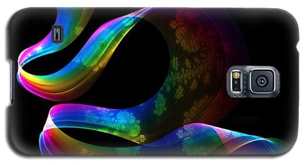 Ribbon Of Dreams Galaxy S5 Case
