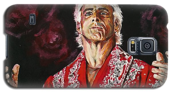 Ric Flair Galaxy S5 Case