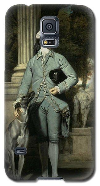 Richard Peers Symons Galaxy S5 Case