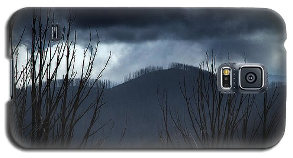 Ridgeline Galaxy S5 Case by Tim Nichols