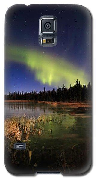 Ridgway Galaxy S5 Case