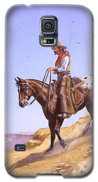Ridin' High Galaxy S5 Case