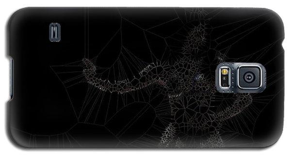 Right Galaxy S5 Case