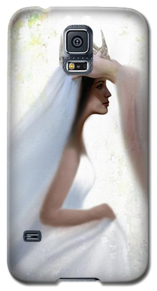 Righteous Crown Galaxy S5 Case