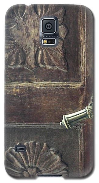 Rijeka02 Galaxy S5 Case