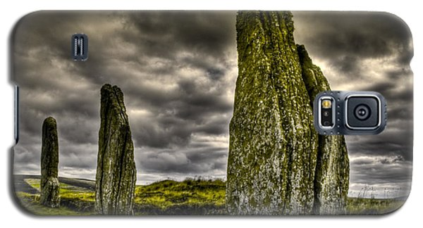 Ring Of Brodgar Orkney Galaxy S5 Case