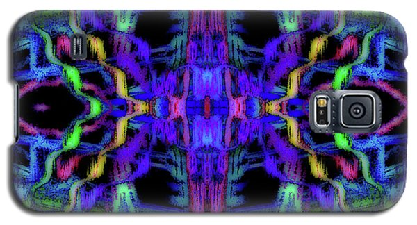 Rings Of Fire Dopamine #156 Galaxy S5 Case