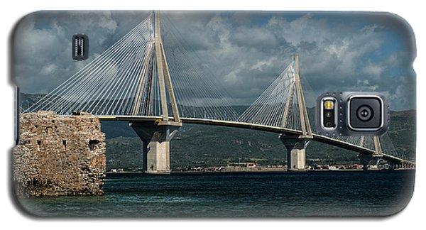 Rio-andirio Hanging Bridge Galaxy S5 Case