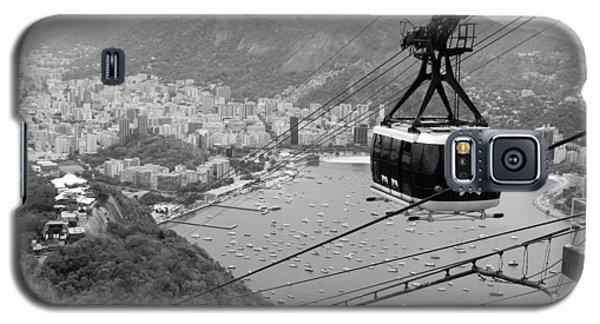 Rio De Janeiro Galaxy S5 Case