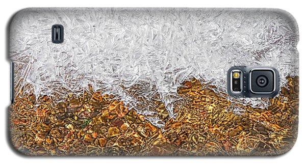 Rio Embudo Ice Galaxy S5 Case