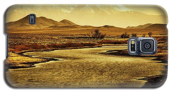 Rio Grande Colorado Galaxy S5 Case