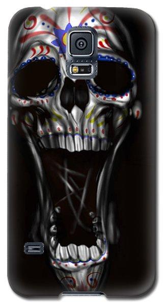 R.i.p Galaxy S5 Case