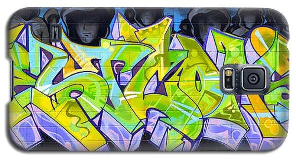 Rip Rival Galaxy S5 Case