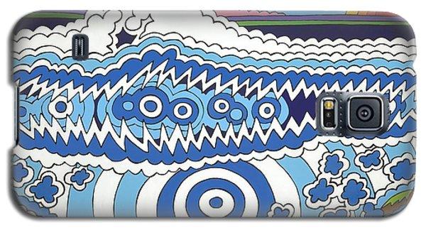Rip Tide Galaxy S5 Case
