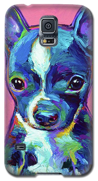 Ripley Galaxy S5 Case by Robert Phelps