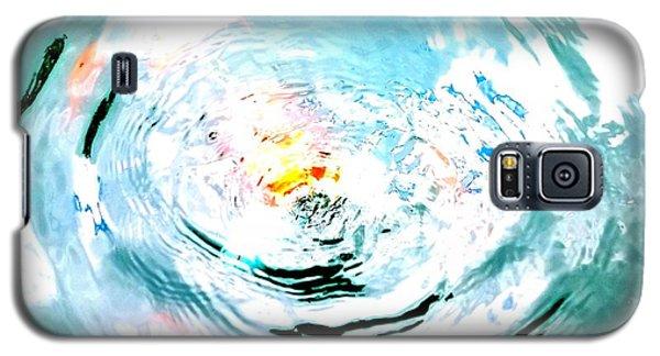 Ripple Galaxy S5 Case